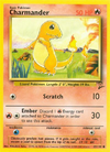 Charmander (Base Set 2 TCG)