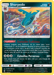 Sharpedo (Vínculos Indestructibles TCG).png