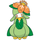 Lilligant (dream world).png