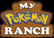 Logo My Pokémon Ranch.png