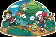 Artwork acompañante Pokémon HGSS.png