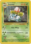 Ivysaur (Base Set 2 TCG)