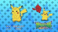 Pikachu hembra de Pikarla/Pikala