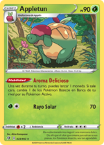 Appletun (Choque Rebelde TCG).png