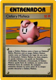 Clefairy Muñeca (Base Set TCG).png