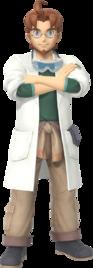 Profesor Espejo