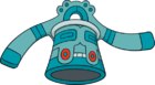 Bronzong (dream world).png