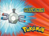 """Magnemite en el segmento """"¿Quien es ese Pokémon?"""""""