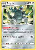 Aggron (Oscuridad Incandescente TCG).png