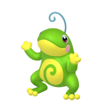 Politoed HOME.png