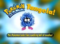 """""""Este Pokémon parece un bola de fideos andante"""""""
