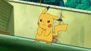 EP661 Pikachu triste por no poder usar ataques eléctricos.jpg