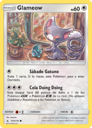 Glameow (Vínculos Indestructibles TCG).png