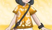Camisa Alola Naranja F.png