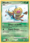 Weedle (Grandes Encuentros TCG).png