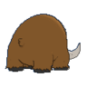 Mamoswine