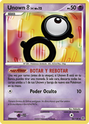 Unown B (Diamante & Perla TCG).png
