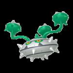 Ferrothorn macho