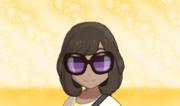 Gafas de Sol Mariposa Violeta.png