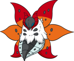Volcarona (dream world).png