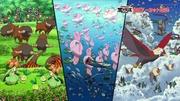 P14 Pokémon en tierra, agua y aire.jpg