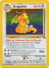Dragonite (Fósil TCG)