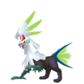 Silvally bicho