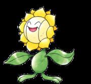 Sunflora en la segunda generación.png