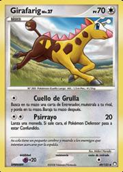 Girafarig (Tesoros Misteriosos TCG).png