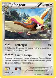 Pidgeot (Destellos de Fuego TCG).png