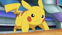 Imagen de Pikachu