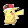 Pikachu trotamundos