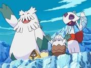 PK13 Pokémon de hielo despidiéndose.jpg