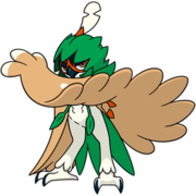 Decidueye (dream world).png