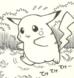 Pikachu en PMZ02