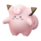 Clefairy GO.png