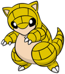 Sandshrew (dream world).png