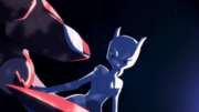 P16 Mewtwo junto a Gensect.png