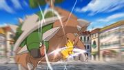 P10 Pikachu utilizando cola férrea.png