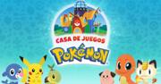 Logo Casa de Juegos Pokémon.png