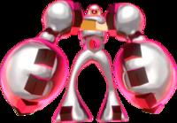 Melmetal Gigamax