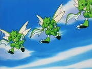 EP099 Scyther usando doble equipo.png
