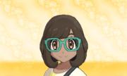 Gafas de Pasta Verde F.png