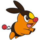 Tepig (dream world) 3.png