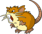 Raticate (dream world).png