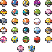 Poké Balls (Dream World).png