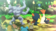EP839 Machamp vs Hariyama.png