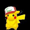 Pikachu compañero