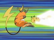 EP543 Pikachu usando ataque rápido.png