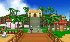 Imagen de Resort Batalla